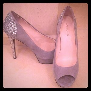 💥Boutique 9 platform heels